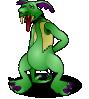 free vector Troll clip art