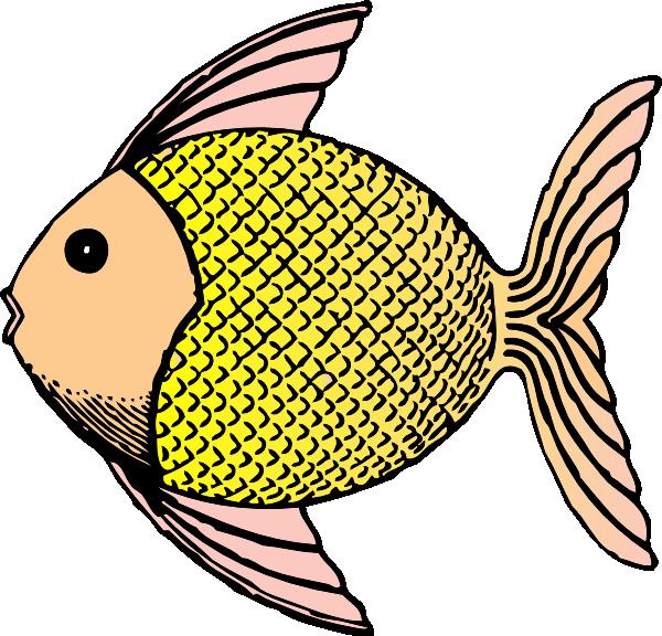 vector fish clip art free - photo #15