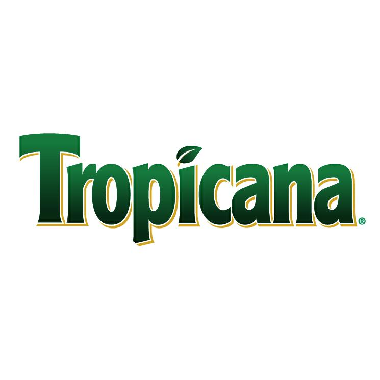 free vector Tropicana 2
