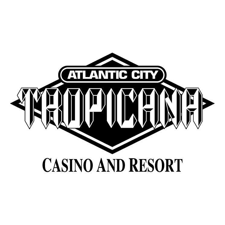 free vector Tropicana casino and resort
