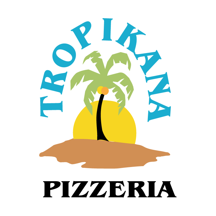 free vector Tropikana