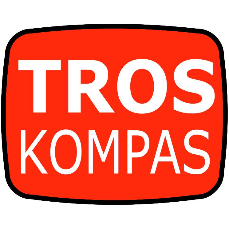 free vector Tros kompas