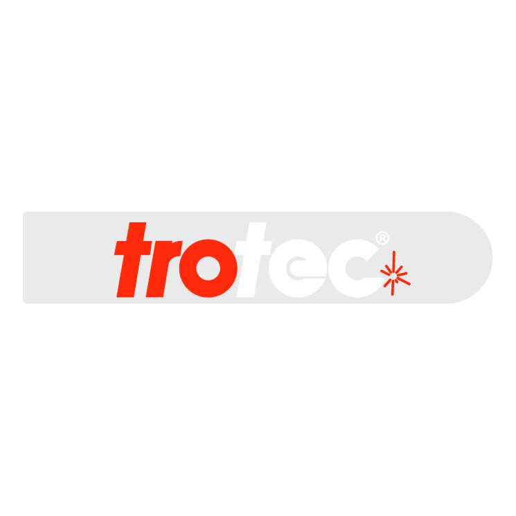 free vector Trotec