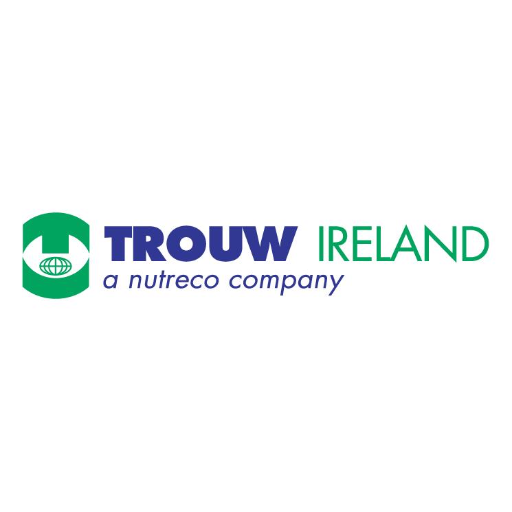 free vector Trouw ireland