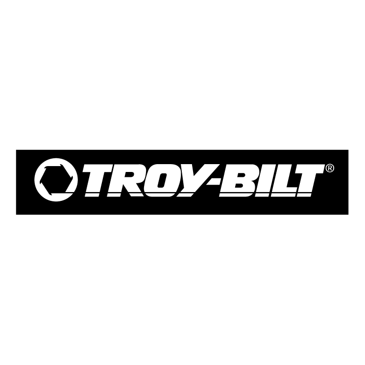free vector Troy bilt