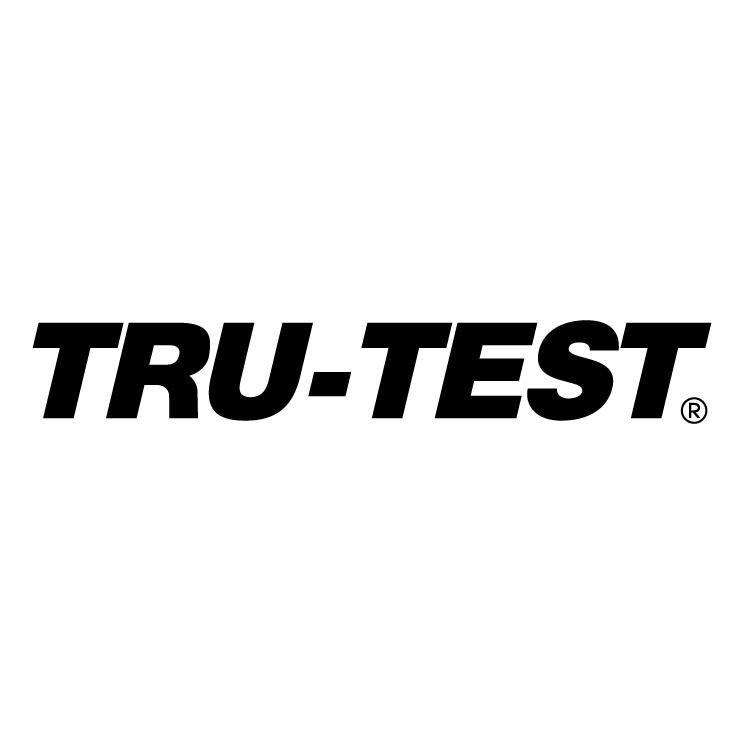 free vector Tru test