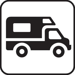 free vector Truck Car clip art