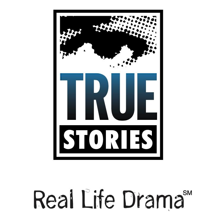 free vector True stories