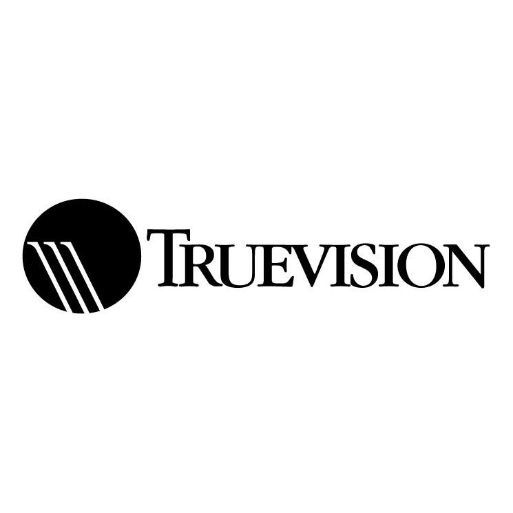 free vector Truevision