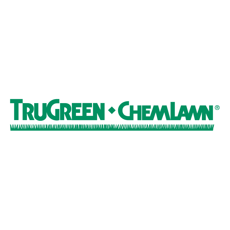 free vector Trugreen chemlawn