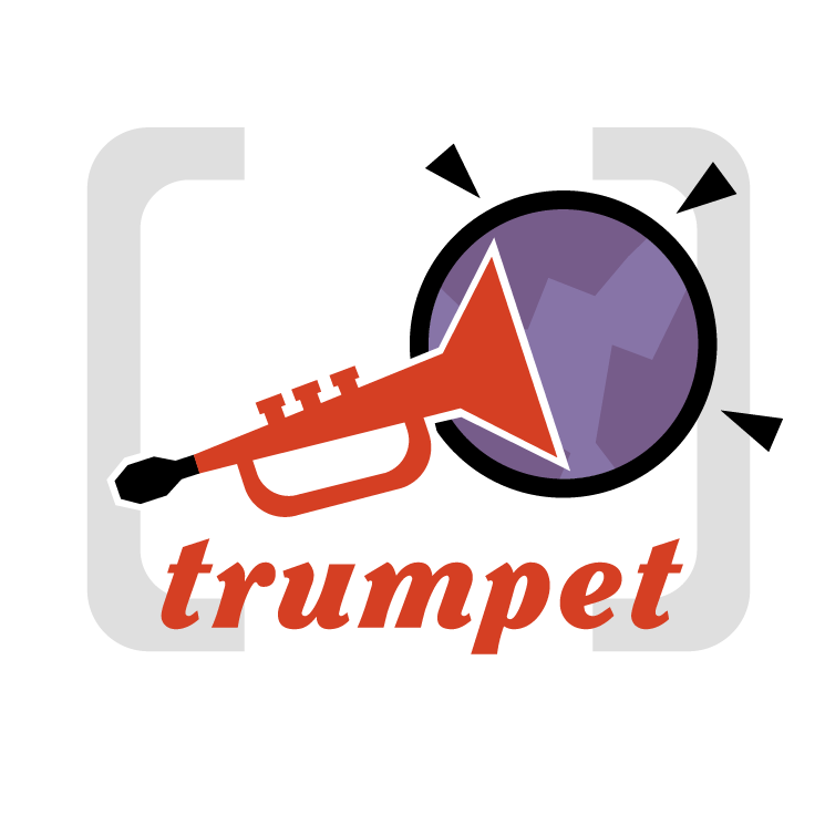free vector Trumpet