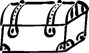 free vector Trunk clip art