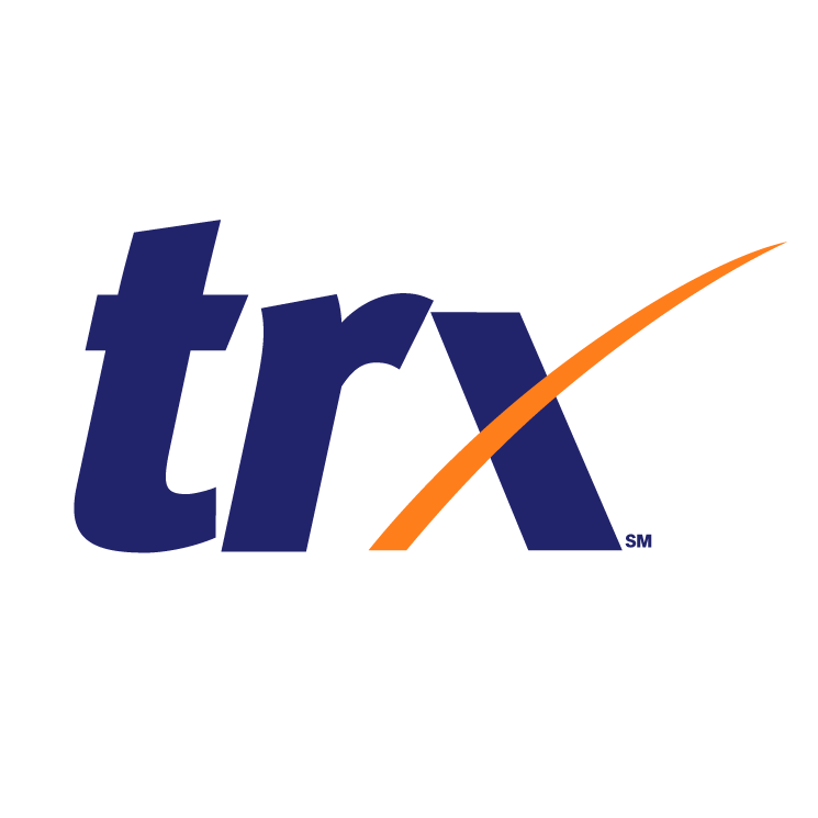 free vector Trx