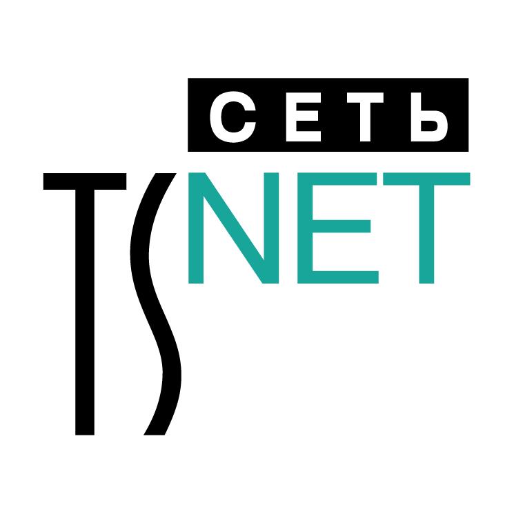 free vector Ts net