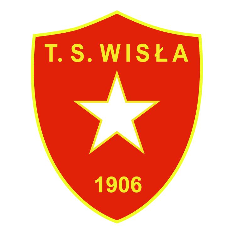 free vector Ts wisla krakow