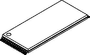 free vector Tsop T Bw clip art