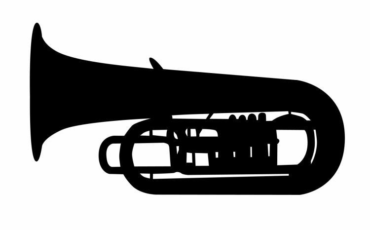 free vector Tuba