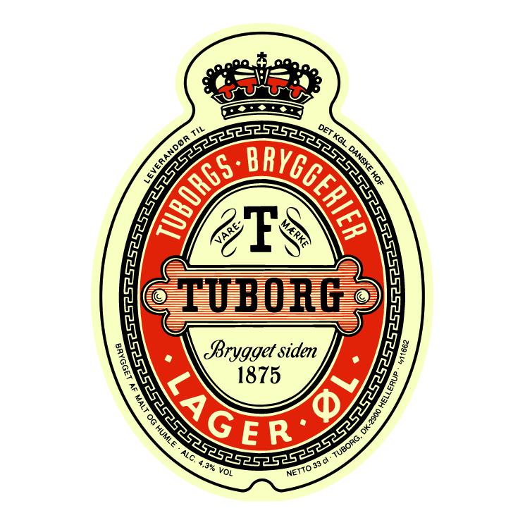 free vector Tuborg 0