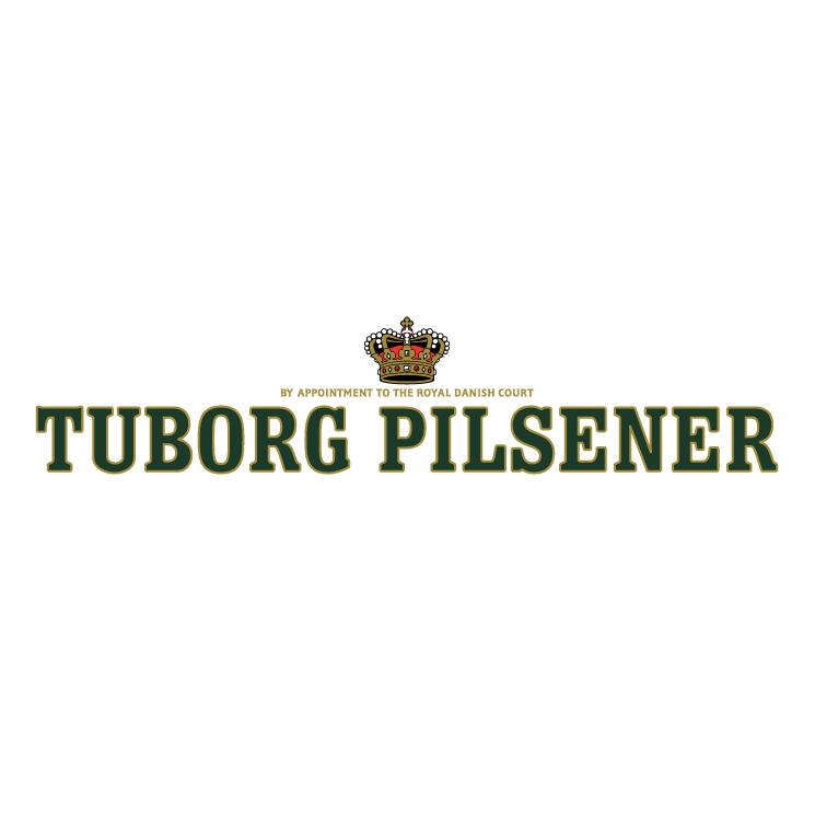 free vector Tuborg pilsener