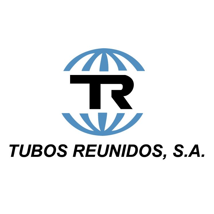 free vector Tubos reuindos