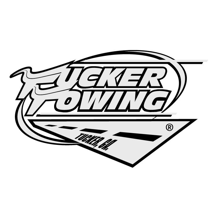 free vector Tucker towing 0