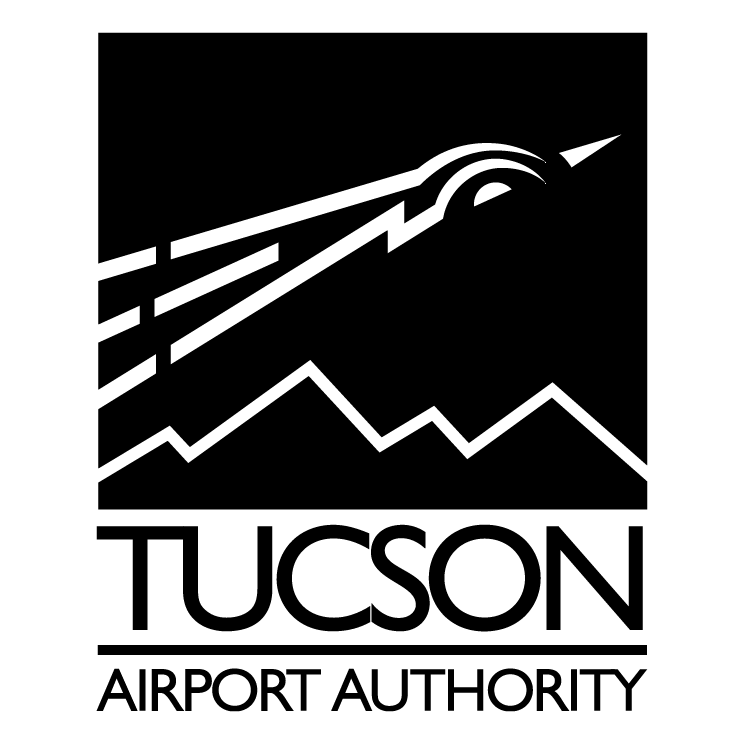 free vector Tucson airport authority