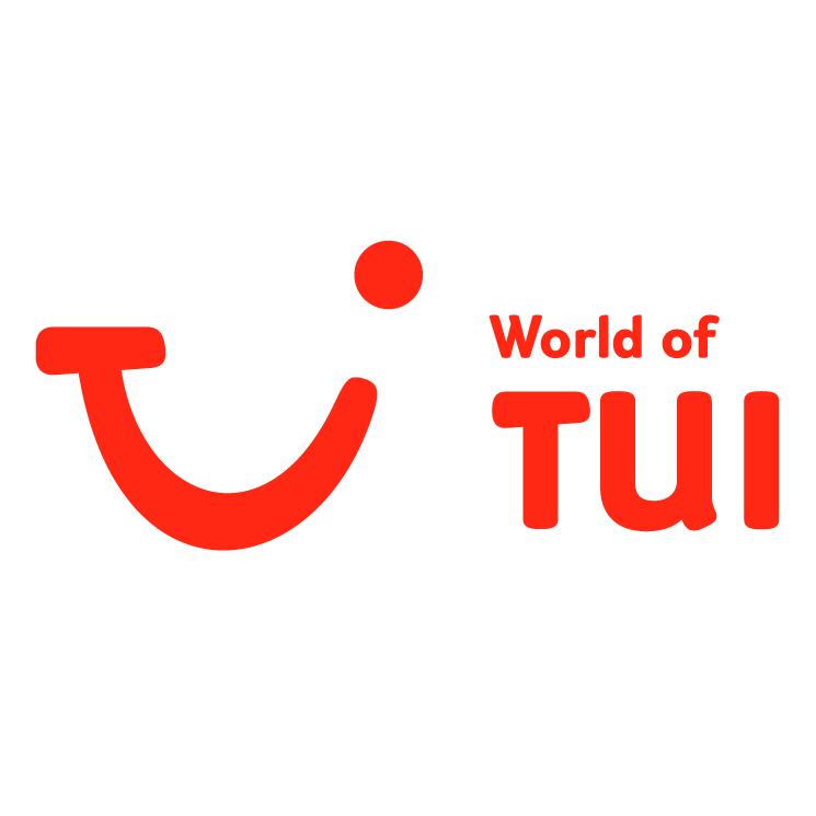 free vector Tui 3