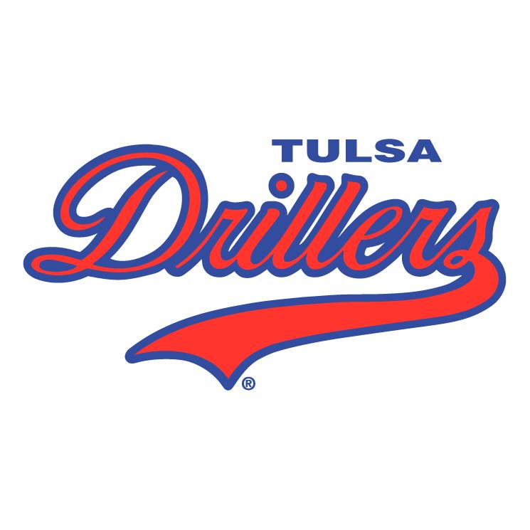 free vector Tulsa drillers 0