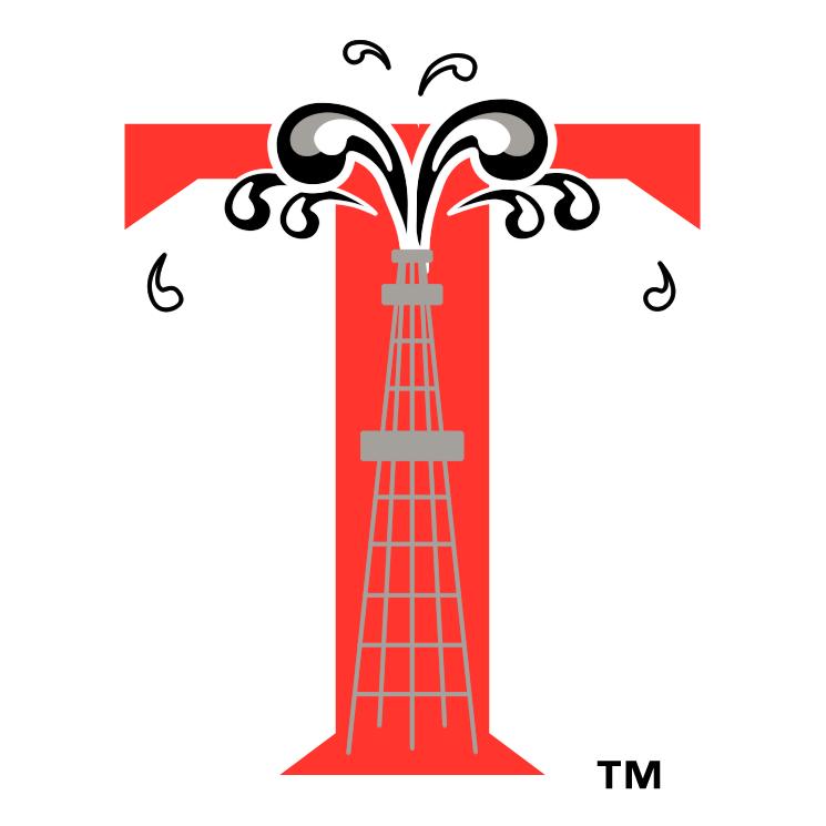 free vector Tulsa drillers 1