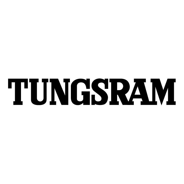 free vector Tungsram