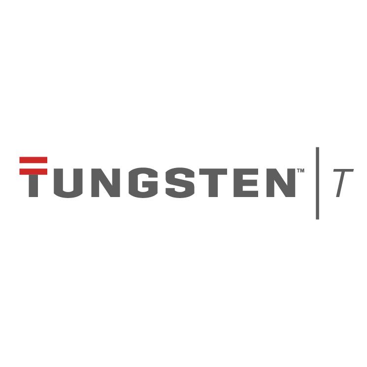 free vector Tungsten t