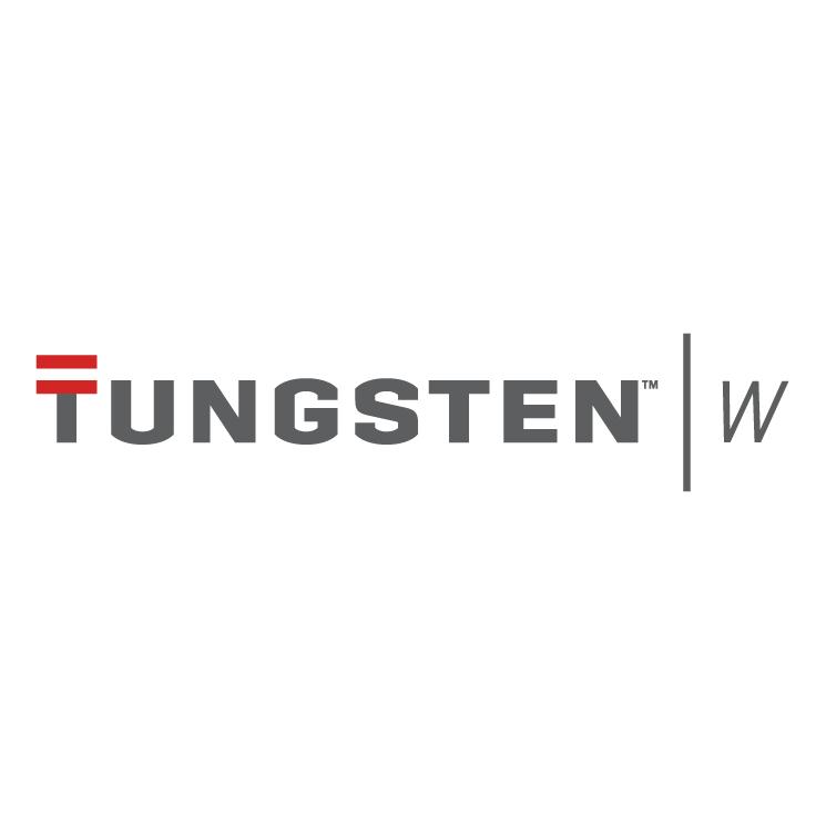 free vector Tungsten w
