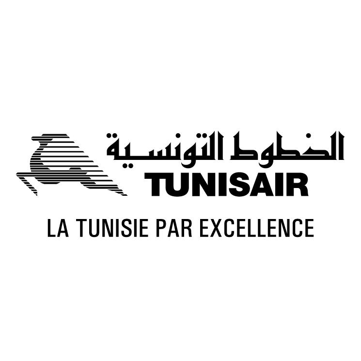 free vector Tunisair 0