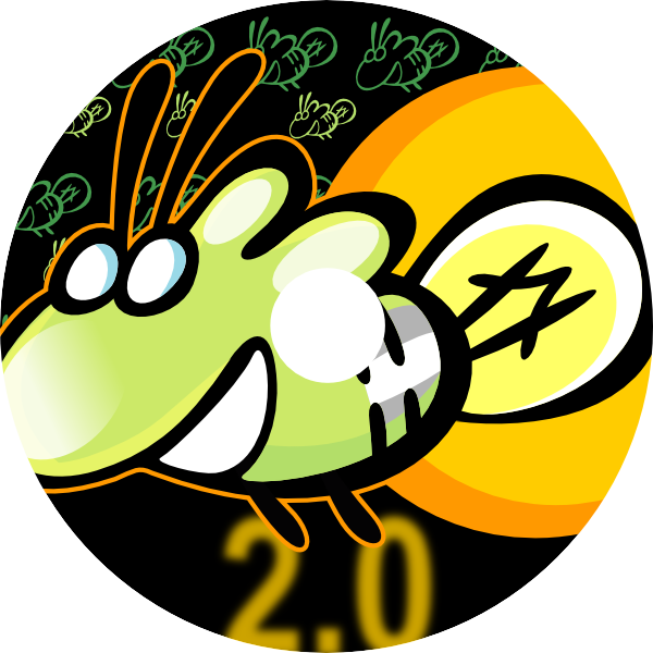 free vector Tuquito Gnu Linux Cd clip art