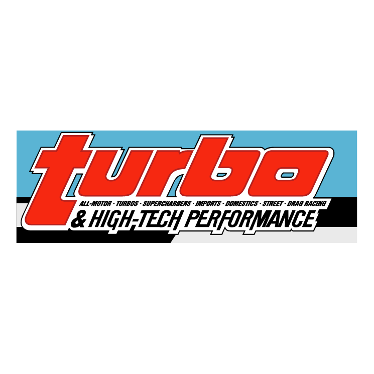 free vector Turbo 1