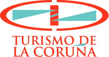 free vector Turismo de la coruna