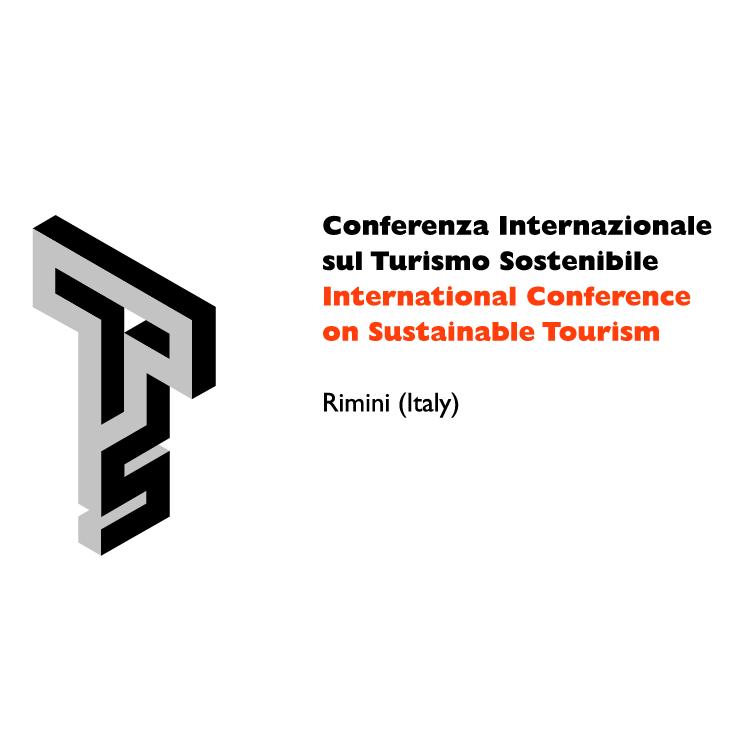 free vector Turismo sostenibile rimini