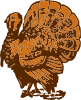 free vector Turkey clip art