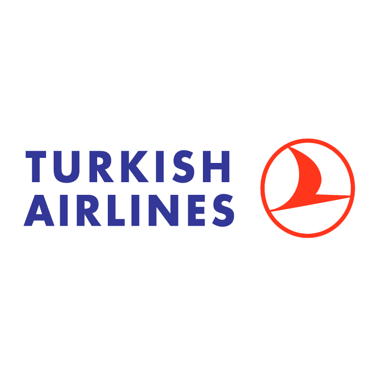 free vector Turkish airlines 0