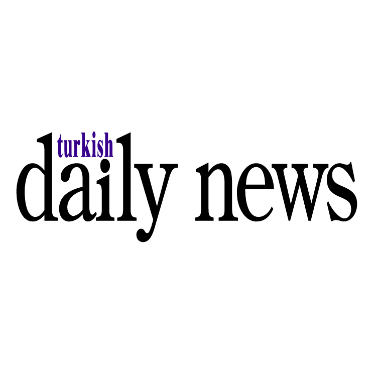 free vector Turkish daily news