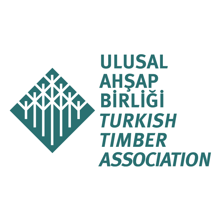 free vector Turkish timber association