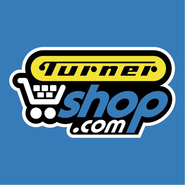 free vector Turnershopcom