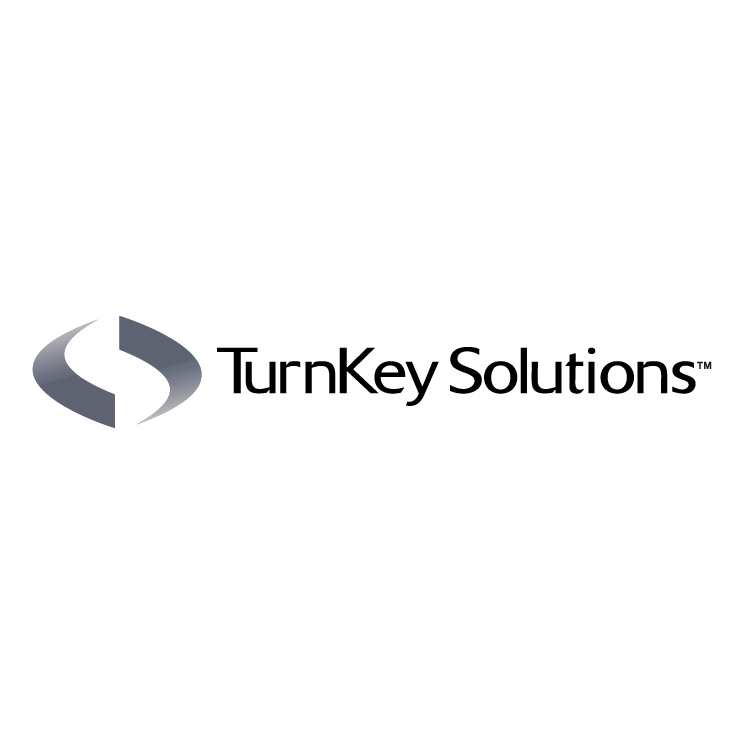 free vector Turnkey solutions 0