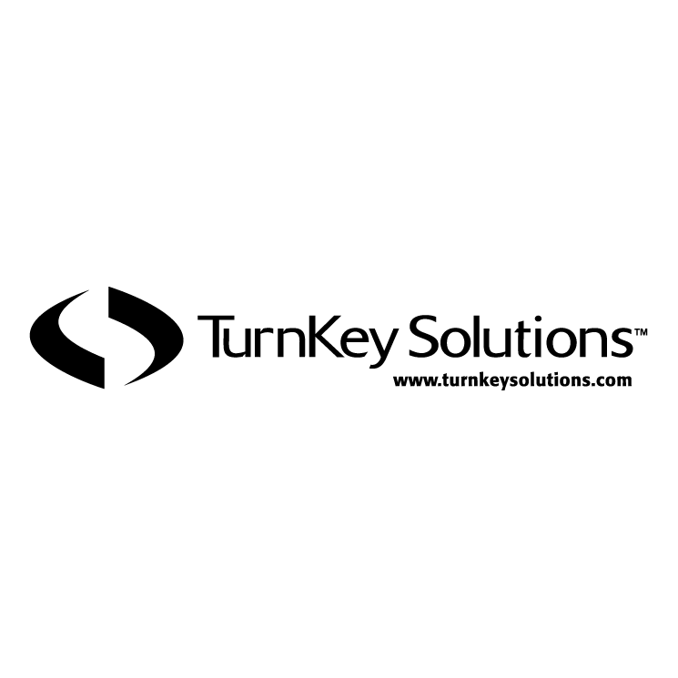 free vector Turnkey solutions