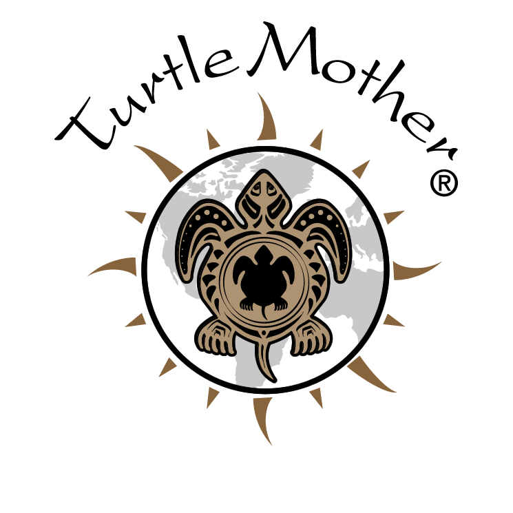 free vector Turtle mother