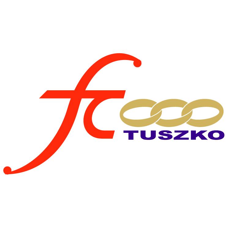 free vector Tuszko fc