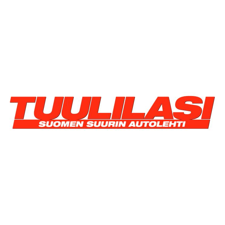 free vector Tuulilasi