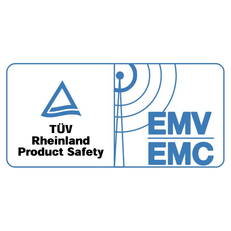 free vector Tuv emc emv 0