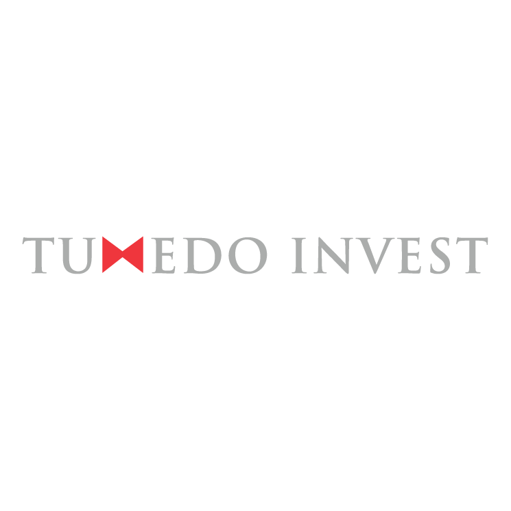 free vector Tuxedo invest