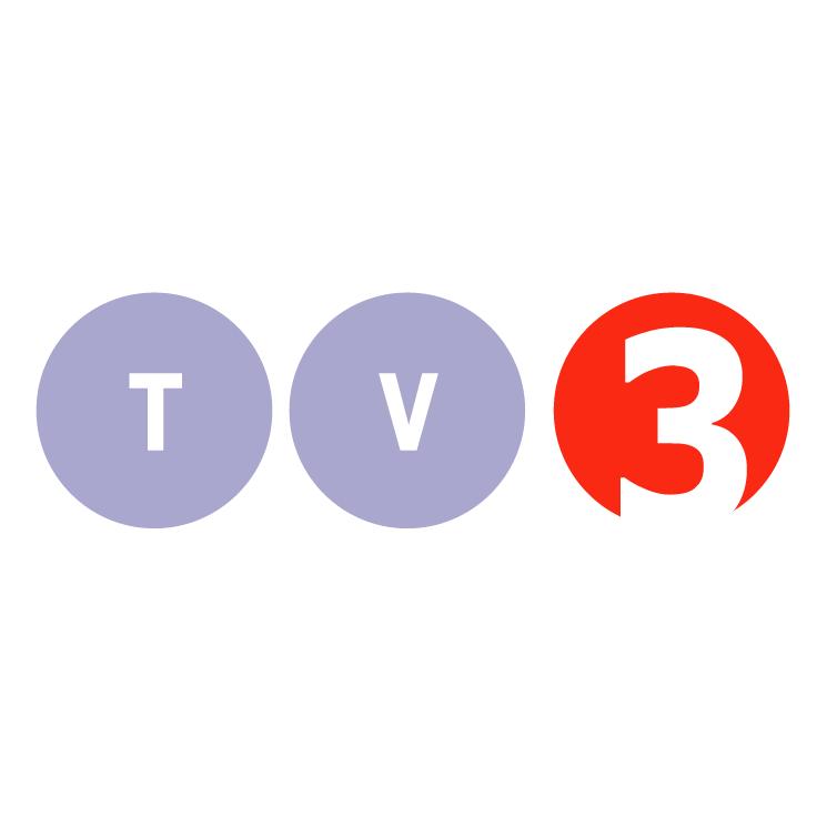 free vector Tv 3